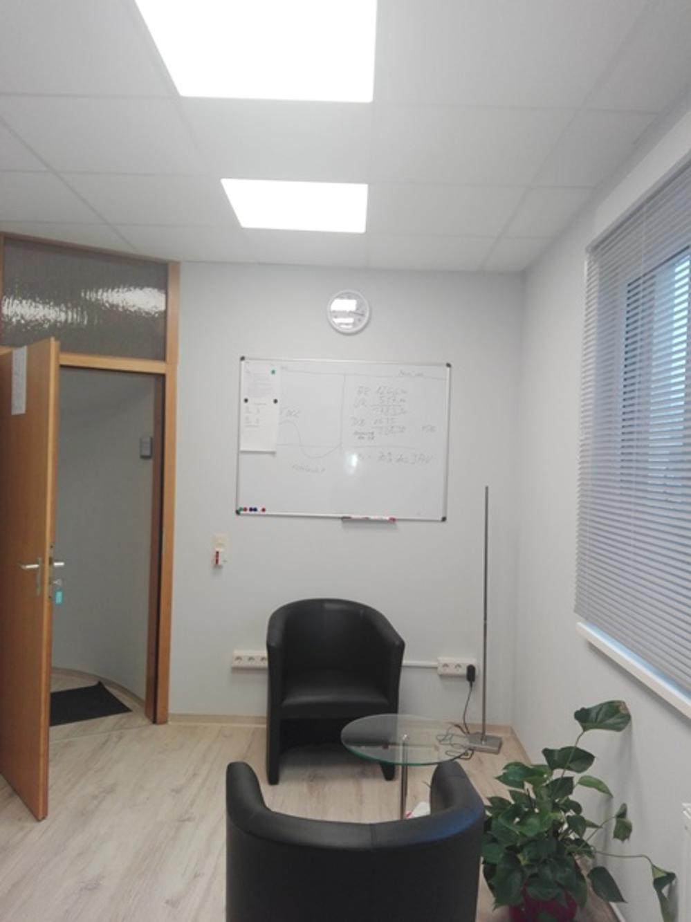 Einzeltherapie Raum