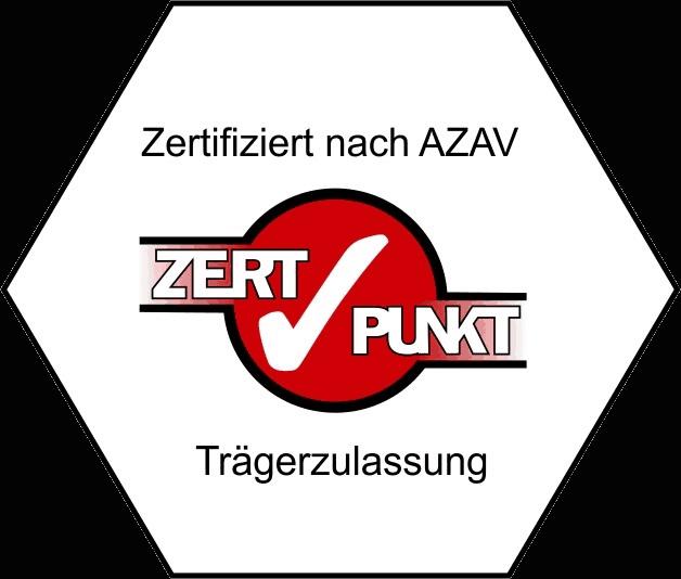 Zertpunkt_logo